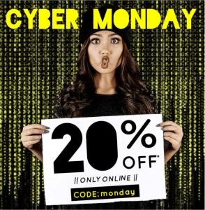 Cyber Monday Metro Boutique