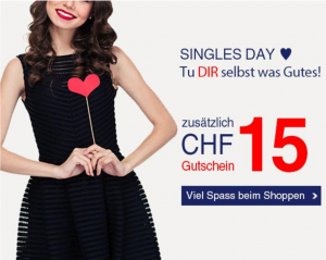 Single's Day Quelle
