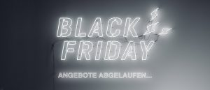 MyProtein Black Friday