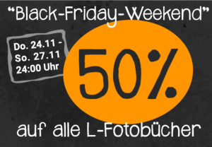 Smartphoto Black Friday