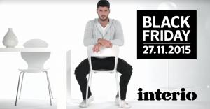 interio Black Friday