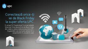 upc Black Friday