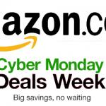 amazon cyber week