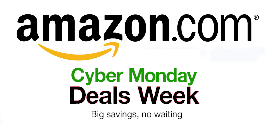 Black friday cyber monday 2019 amazon