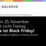 galaxus black friday