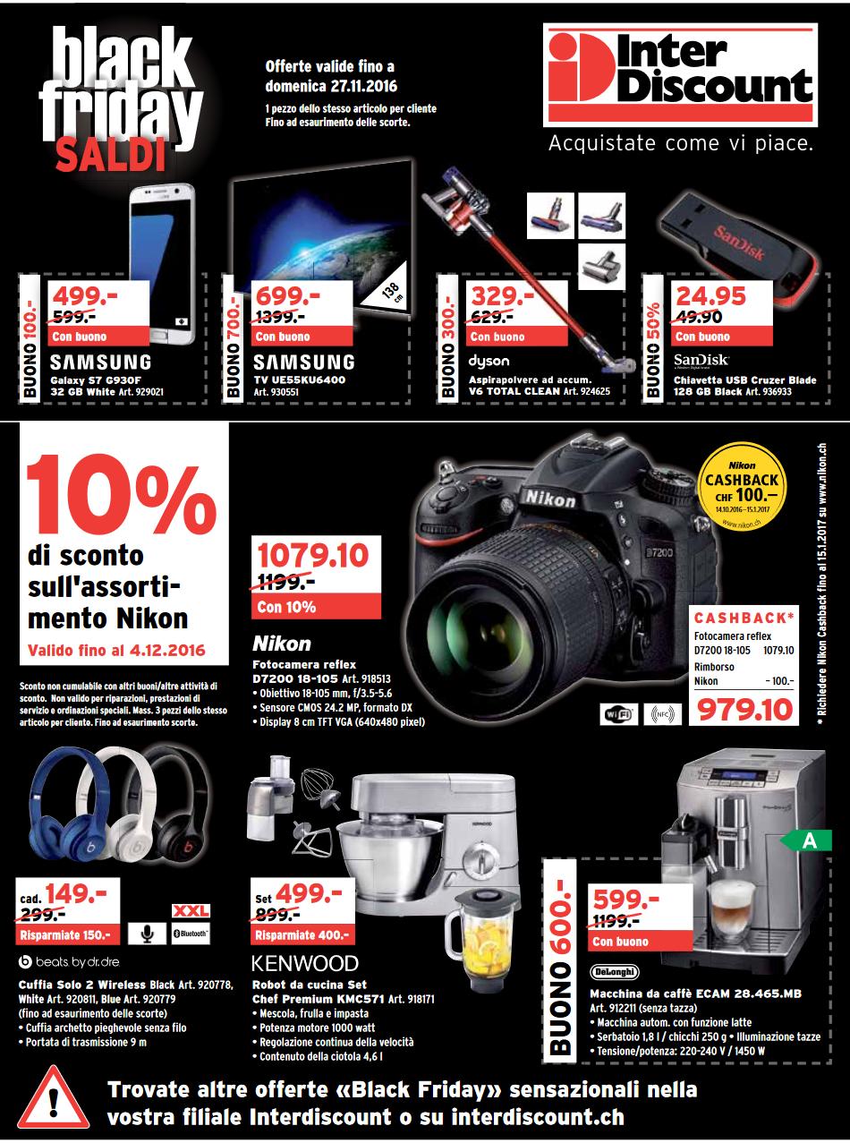 9ce9d9041019b9 In Svizzera il Black Friday non ha una traduzione radicata infatti molti  piccoli commercianti e negozi online da alcuni anni stanno provando a  promuovere ...