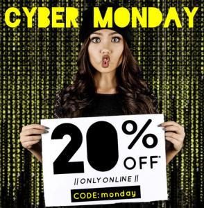 Cyber Monday Svizzera