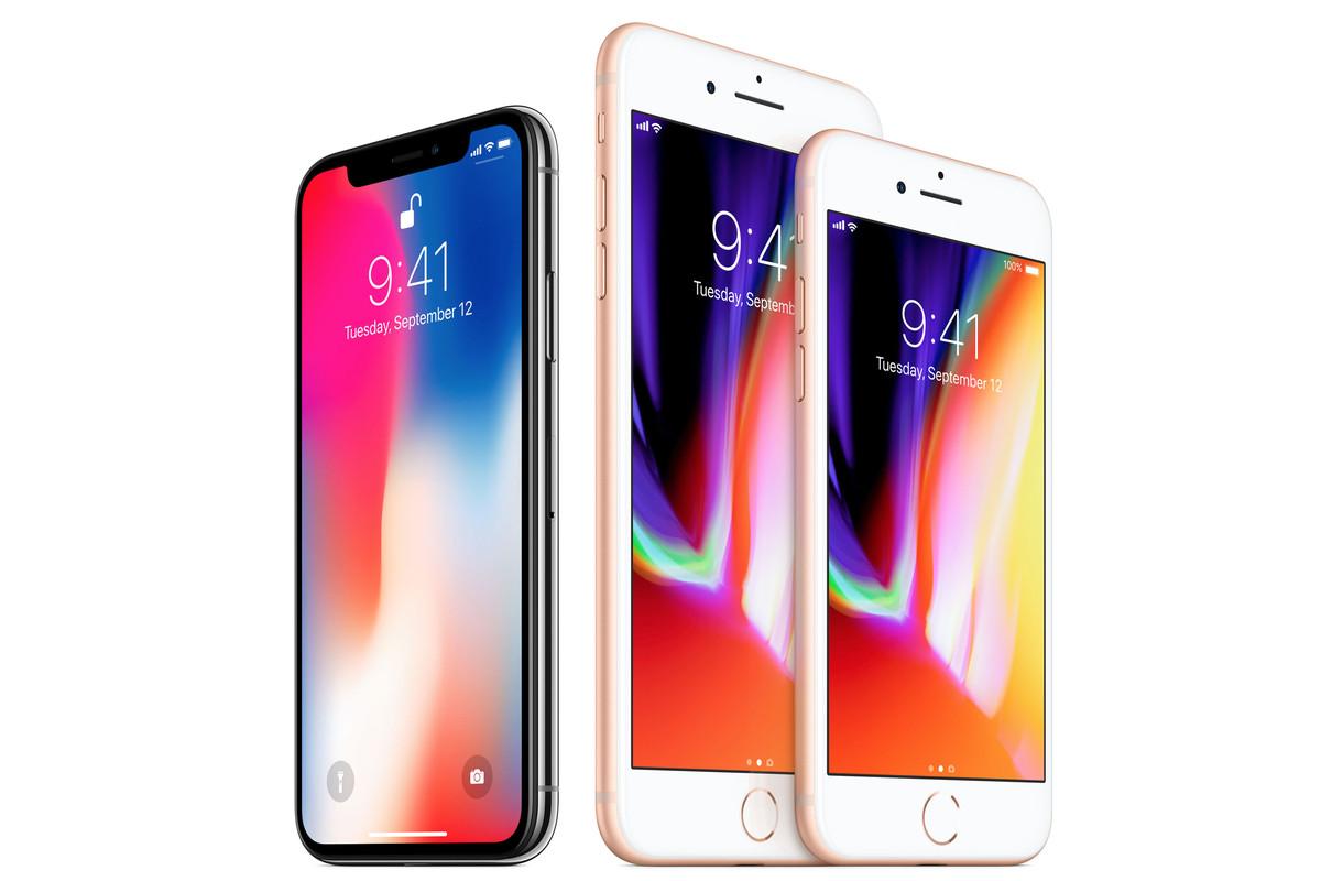 Iphone X Und Iphone 8 Preis
