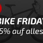 Bikester Black Friday