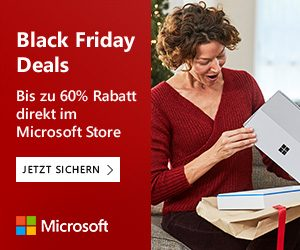 Microsoft Store Black Friday