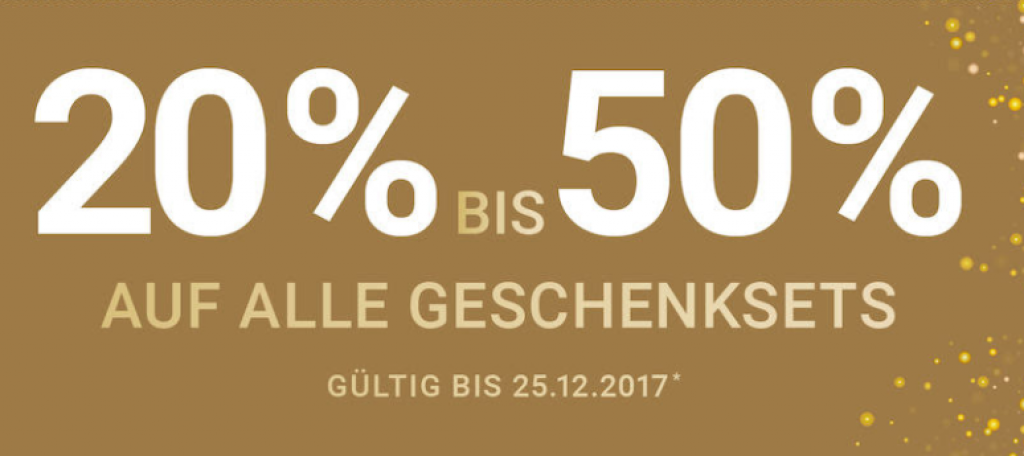 Import Parfümerie Black Friday
