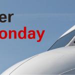 SWISS Cyber Monday