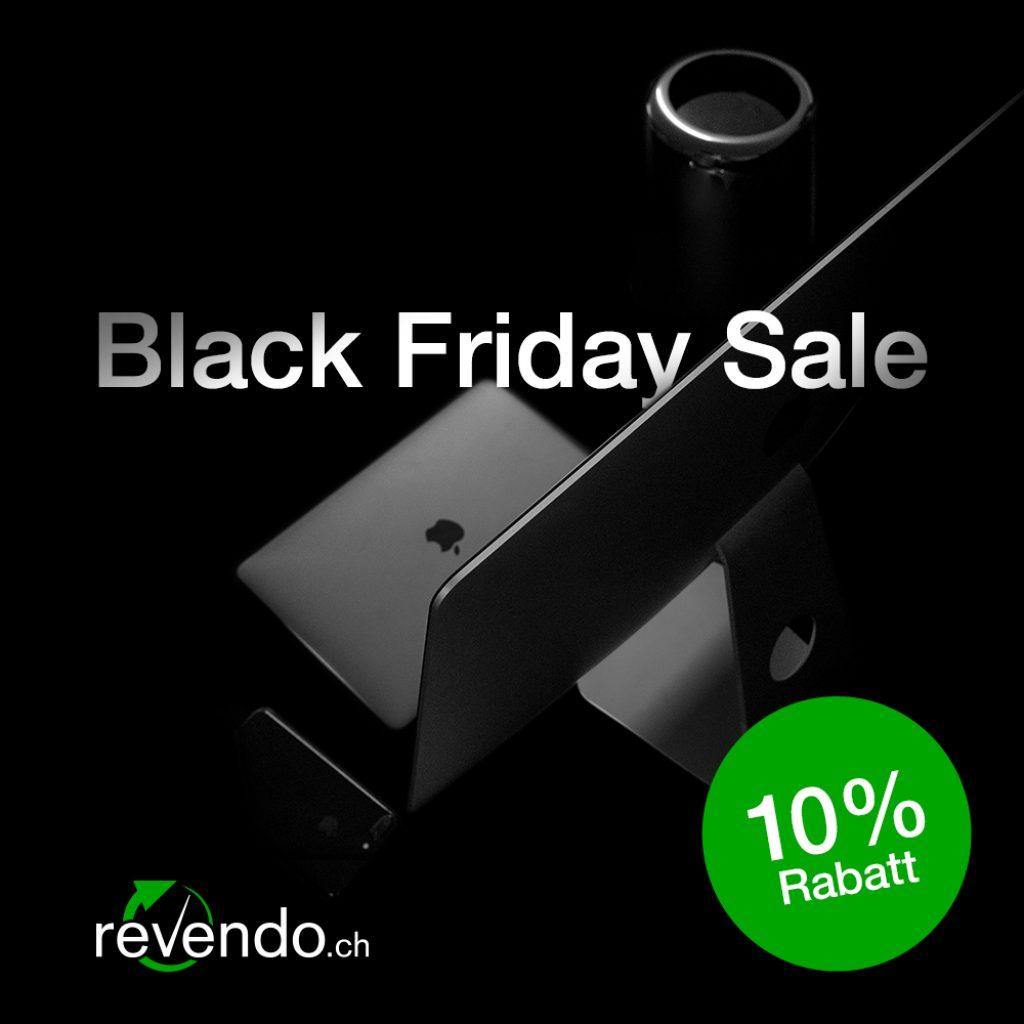 Revendo Black Friday
