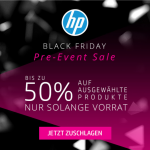 hp pre Black Friday Sale
