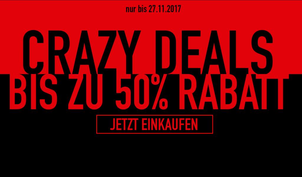 odlo crazy deals