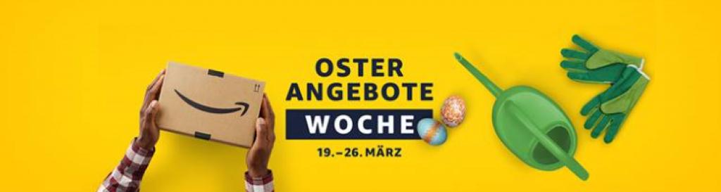 Amazon Easter Deals Week