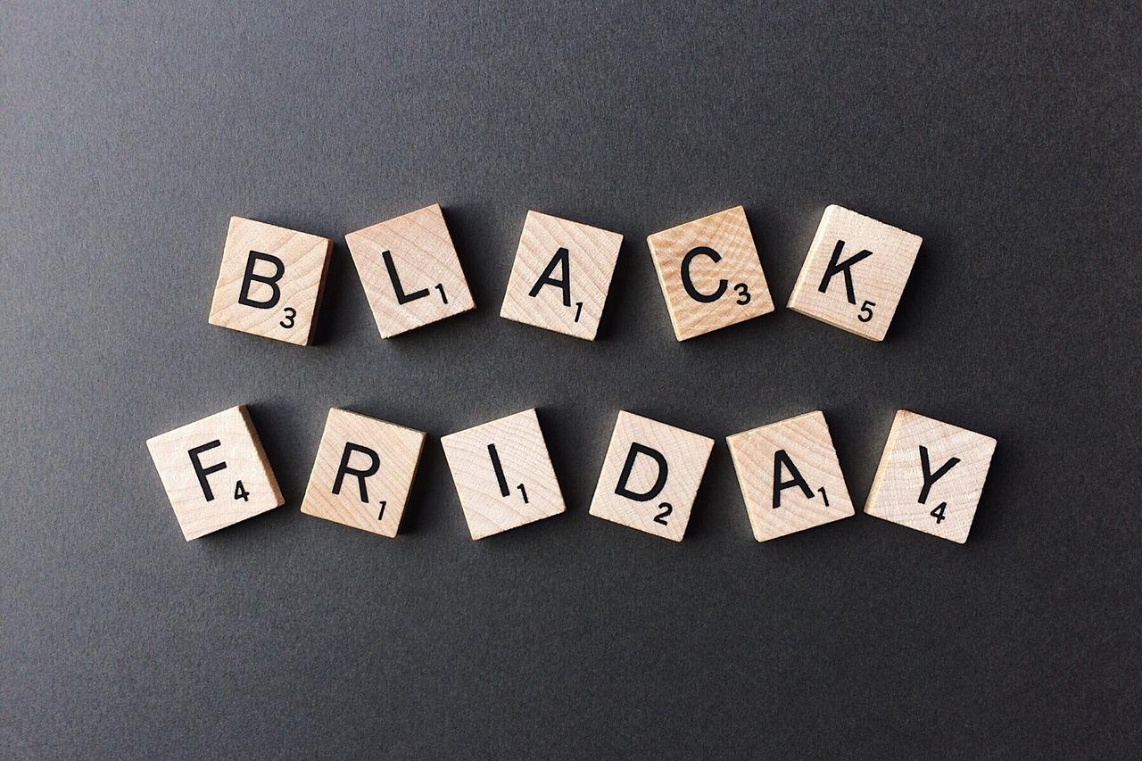 Amazon Black Friday 2019 Kompaktanlage