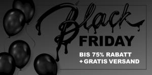 Black Friday von Geschenkidee.ch