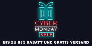 Geschenkidee Cyber Monday
