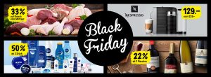Black Friday bei coop