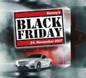 Kennys Autocenter Black Friday