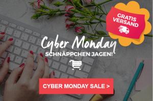 Magando Cyber Monday