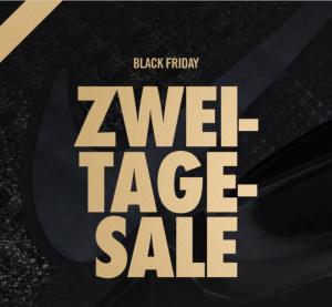 Nike Visual zwei Tage Sale