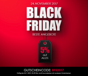 nettoshop Black Friday Angebot
