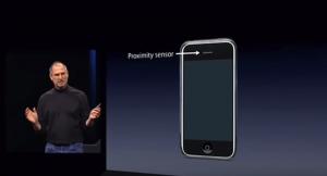 iPhone Vorstellung