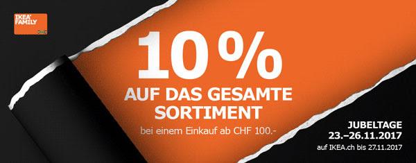 Ikea Black Friday 2020 Bis 50 Rabatt Auf Viele Möbel
