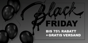 Idee Cadeau Black Friday