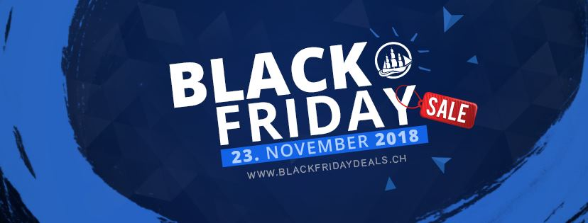 c16dda1234f510 Black Friday 2019 Schweiz