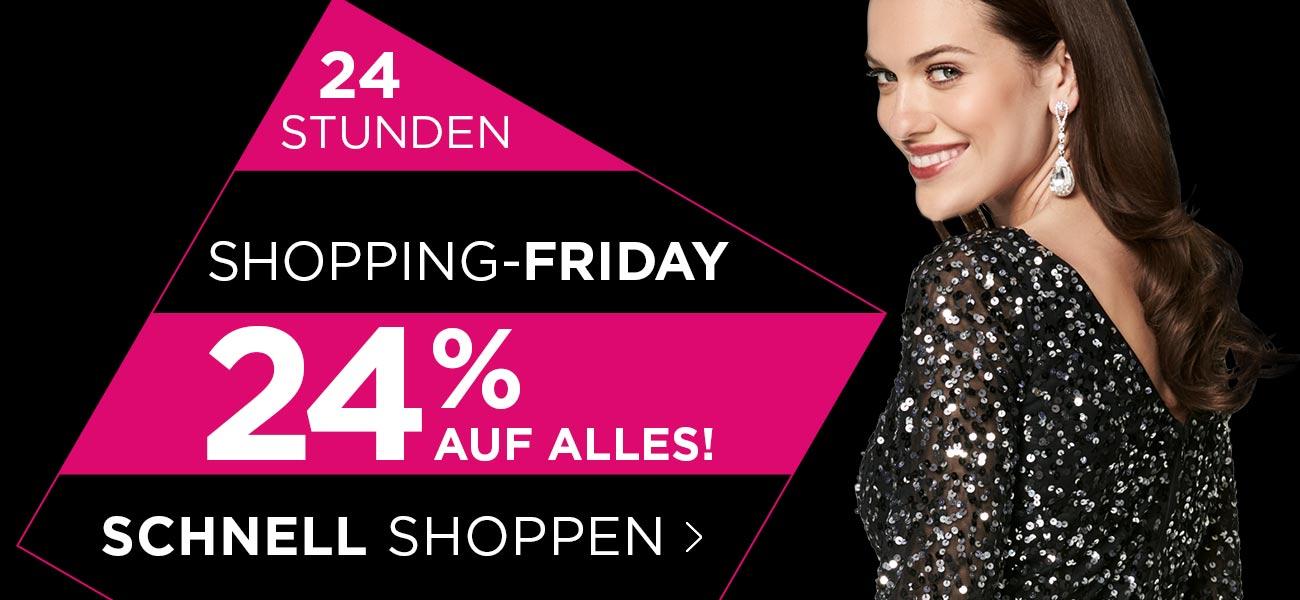 Heine Black Friday