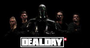 Dealday Daydeal Black Friday