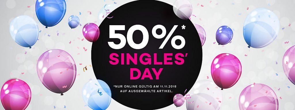 Dosenbach Singles Day