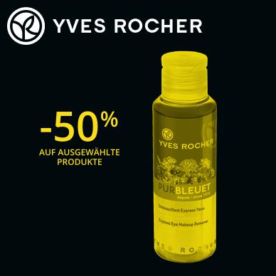 50% Rabatt | Express Augen-Make-up-Entferner