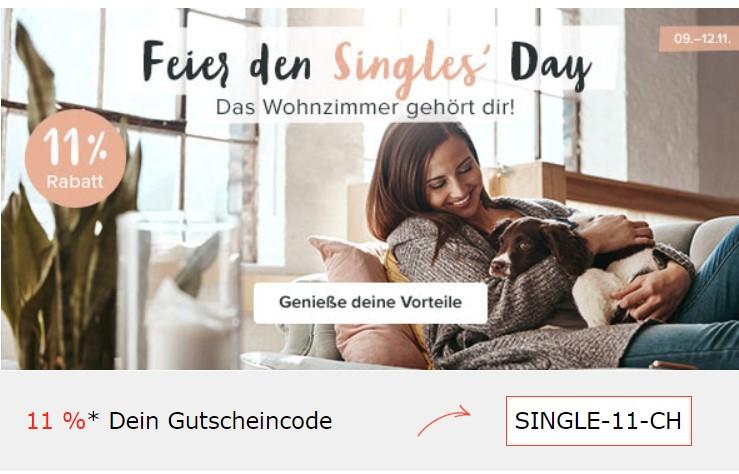 11 Auf Wohnzimmer Produkte Bei Home24 Zum Singles Day 2019