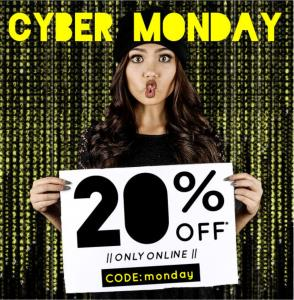 Cyber Monday Metro Boutique