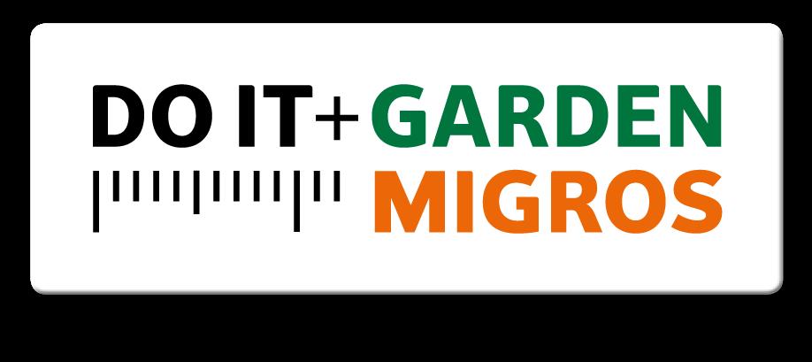 Migros Do it + Garden