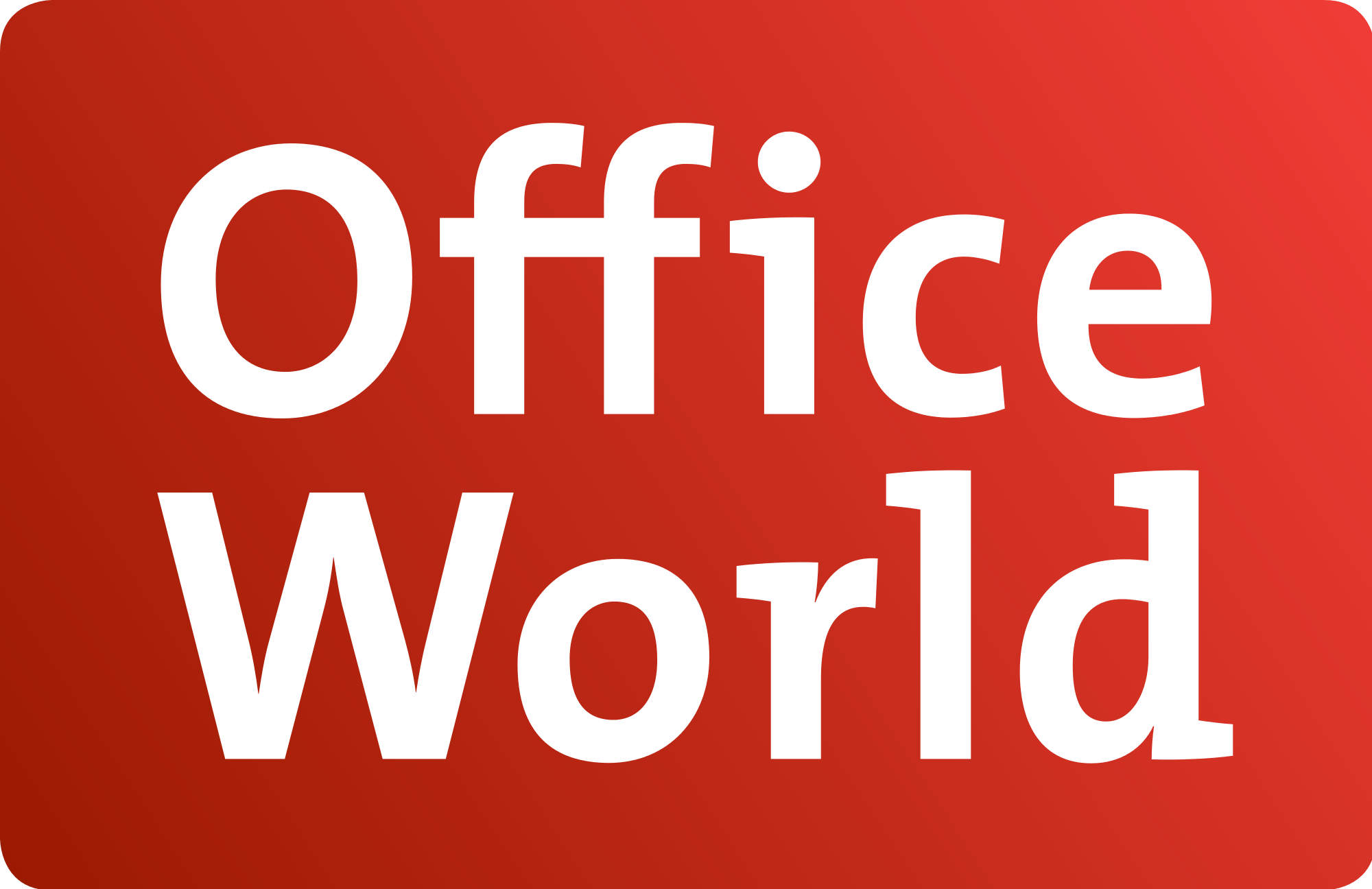 Office World
