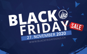 Black Friday 2020 Suisse