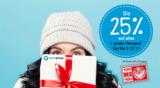 25% auf alles bei Smartphoto und gratis Versand am Black Friday