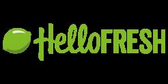 60 CHF Rabatt auf die HelloFresh Kochbox