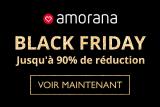 Jusqu'à 90% de réduction sur les sextoys & les dessous chez Amorana