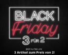 3 für 2 bei Beliani am Black Friday für Neukunden