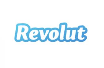 Gratis Revolut Prepaid-Kreditkarte bestellen und 16.- Willkommensbonus erhalten (nur Neukunden)