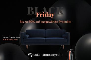 Bis Zu 50 Auf Danische Designermobel Bei Sofacompany Black