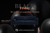 Bis zu 50 % auf dänische Designermöbel bei Sofacompany