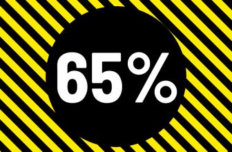 Bis zu 65% auf eine Auswahl an Artikeln bei Conforama