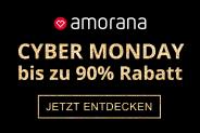 Bis zu 90% Rabatt auf Sextoys & Dessous bei Amorana